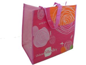 2016 China Factory Price Free Sample PP Non Woven Bag
