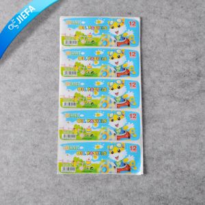 Hangzhou Customized Sticker Label Printing Factory pictures & photos