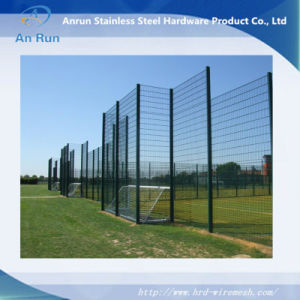 Galvanized Chain Link Fence 50*50mm pictures & photos