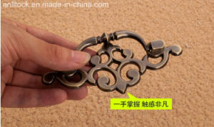 Chest Handle, Door Handle, Drawer Handle, Zinc Alloy Handle, Al-703 pictures & photos