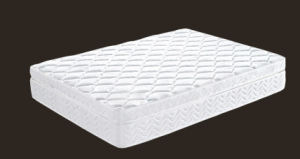 Hot Selling Compressed Box Spring Mattress Colchones (M012) pictures & photos