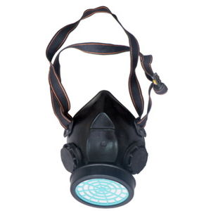Safety Half Mask Dust Respirator (JMC-235Q) pictures & photos