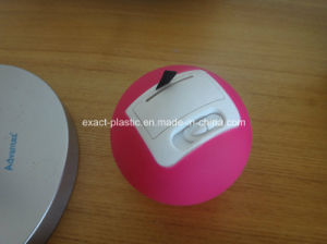 Massage Vibration Silicone Rubber Ball pictures & photos
