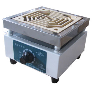 Industry or Laboratory Experimental Hotplate pictures & photos