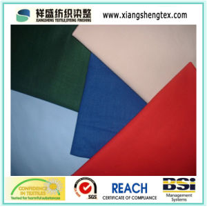 China T/C Poplin Fabric for Garment or Linning pictures & photos