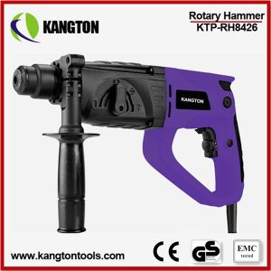 New 1200W 23mm Rotary Hammer with BMC Package pictures & photos