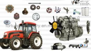 Spare Parts of Foton Tractor