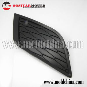ABS Material Plastic Molding of Electronics Shell Manufacture pictures & photos