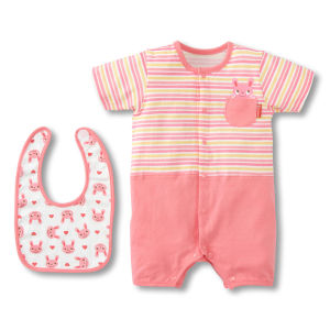 OEM/ODM Manufacturer Supply Bandana Bibs Baby Bibs pictures & photos