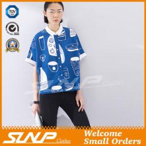 Women Fashion Casual Short Sleeve T-Shirt