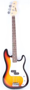Bass Guitar/Electric Bass Guitar/ String Bass Guitar (FB-08) pictures & photos