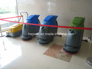 Best Sellers Small Auto Scrubber pictures & photos