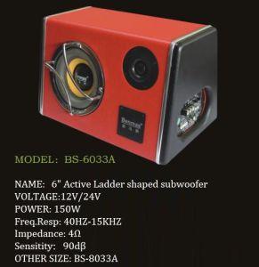 Subwoofer Car Audio (BS-6033A)