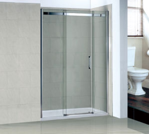 Glass Shower Doo pictures & photos