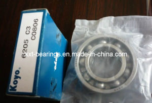 Koyo Agricultural Machinery Bearings (6203 6204 6205 6206) pictures & photos