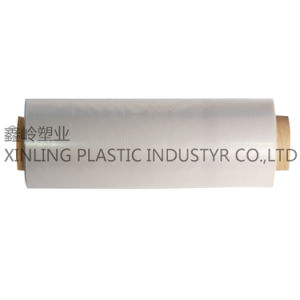 Best Price Transpraret PE Plastic Film