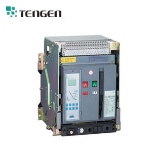 2p 3p 4p AC 60Hz 1600A High Quality Universal Circuit Breaker for International Market pictures & photos