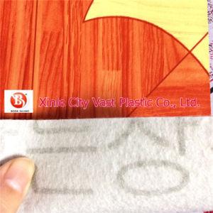 2.5m Width Felt Backing PVC Flooring pictures & photos