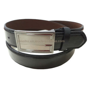 New Fashion Men Belt with Alloy Buckle China Factory Supplier pictures & photos