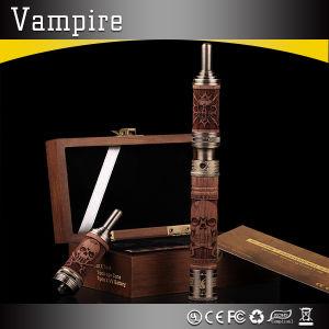 Wooden Kit Mechanical Vape Mods Best Electronic Cigarette
