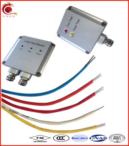 FM Certificated Linear Heat Detectors pictures & photos