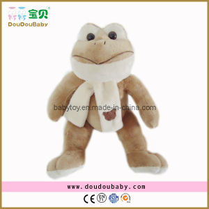 2014 Hot Selling Cute Frog Tied Toy