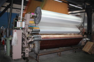 Electronic Jacquard Air Jet Loom pictures & photos