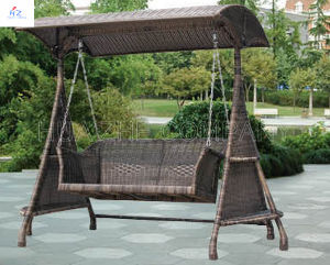 Swing Garden Home Swing for Outdoor Swing pictures & photos