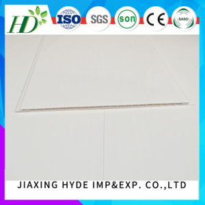 Construction Material PVC Ceiling Panel Wall Decoration Panel pictures & photos