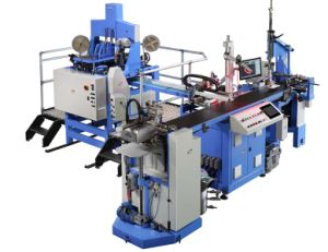 Box Making Machines pictures & photos