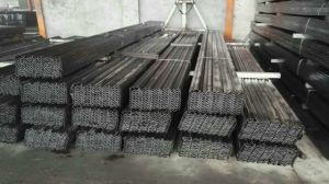 Small Size U Steel Profile pictures & photos