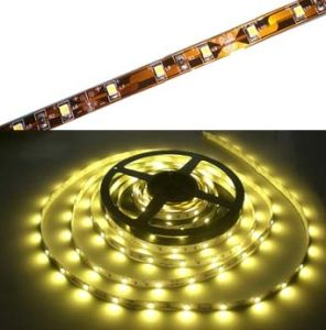 SMD 3528 Warm White LED Strip (SMD3528, 30LEDs/m) pictures & photos