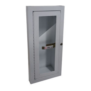 Fire Extinguisher Cabinets/Recessed Fire Extinguisher Cabinet pictures & photos