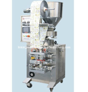 Sugar Pack Machine (QD-60A) pictures & photos