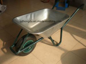High Quality Wheelbarrow6414t pictures & photos