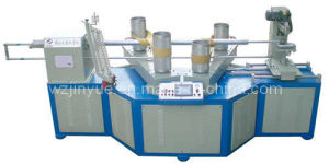 JY-200B Paper Tube Winder
