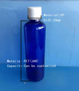 Cosmetic Clear Plastic Spray Bottle Manufacturing Plant pictures & photos