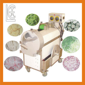 Multi-Functional Vegetable Cutter (301) pictures & photos