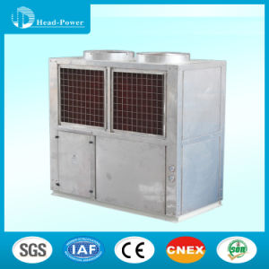 7kw Heat Recovery Air-Cooled Mini Water Chiller pictures & photos
