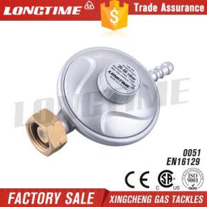 LPG Gas Pressure Cylinder Adjustable Fuel Pressure Regulator
