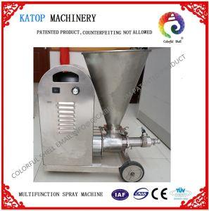Spray Coating Machine for Gypsum Putty pictures & photos
