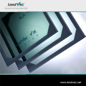 Landglass Agriculture Sound Insulation Vacuum Auto Glass pictures & photos
