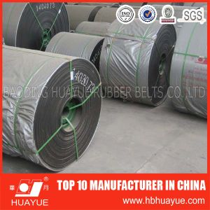 Industrial Cotton Fabric Conveyor Belt pictures & photos