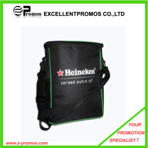 Non Woven or 600d Polyester Oxford Cooler Bag (EP-C7316) pictures & photos