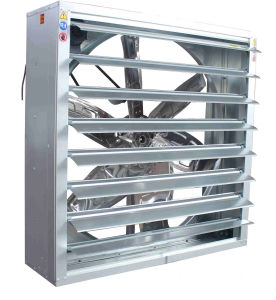 China Professional Manufacturer 40′′ Poultry Exhaust Fan with Ce for Sale Low Price pictures & photos