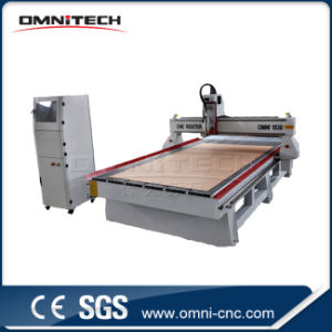 Specialized Wood Furniture Woodworking CNC Router pictures & photos