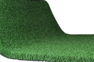 2 Color PP+PE Artificial Grass Wy-4 pictures & photos