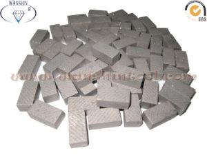 Arix Diamond Segment for Granite pictures & photos