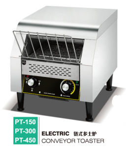 Conveyor Toaster pictures & photos