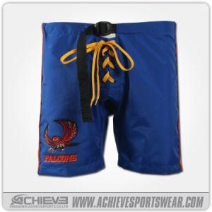 Custom Full Sublimation Ice Hockey Pants Manufacturer